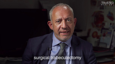 What Are The Different Types Of Surgery For Glaucoma?