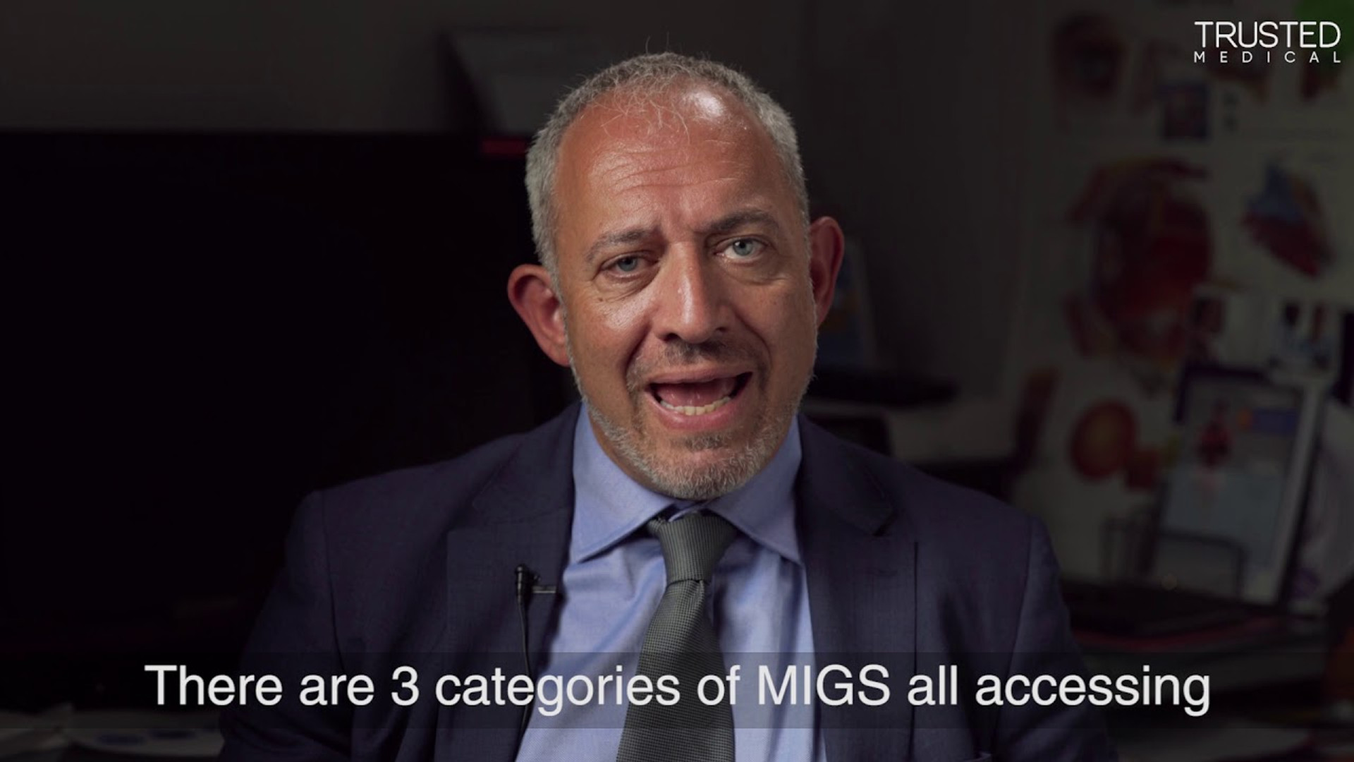 What Is MIGS?