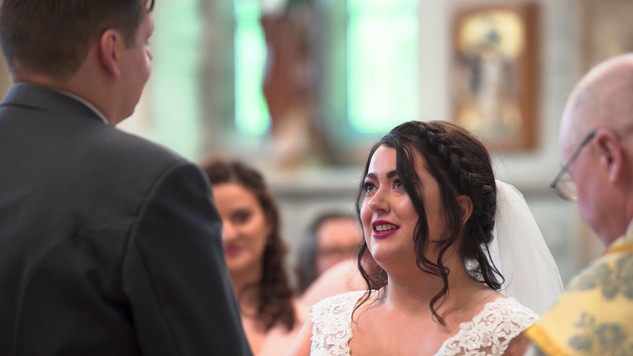 Kayleigh and Aurimas's wedding video