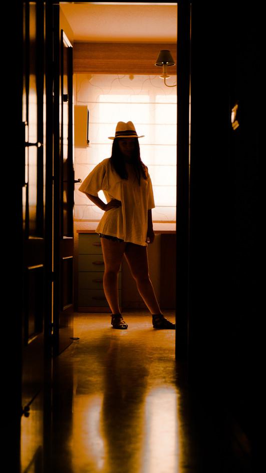Marina in front of blinds, Denia.jpg