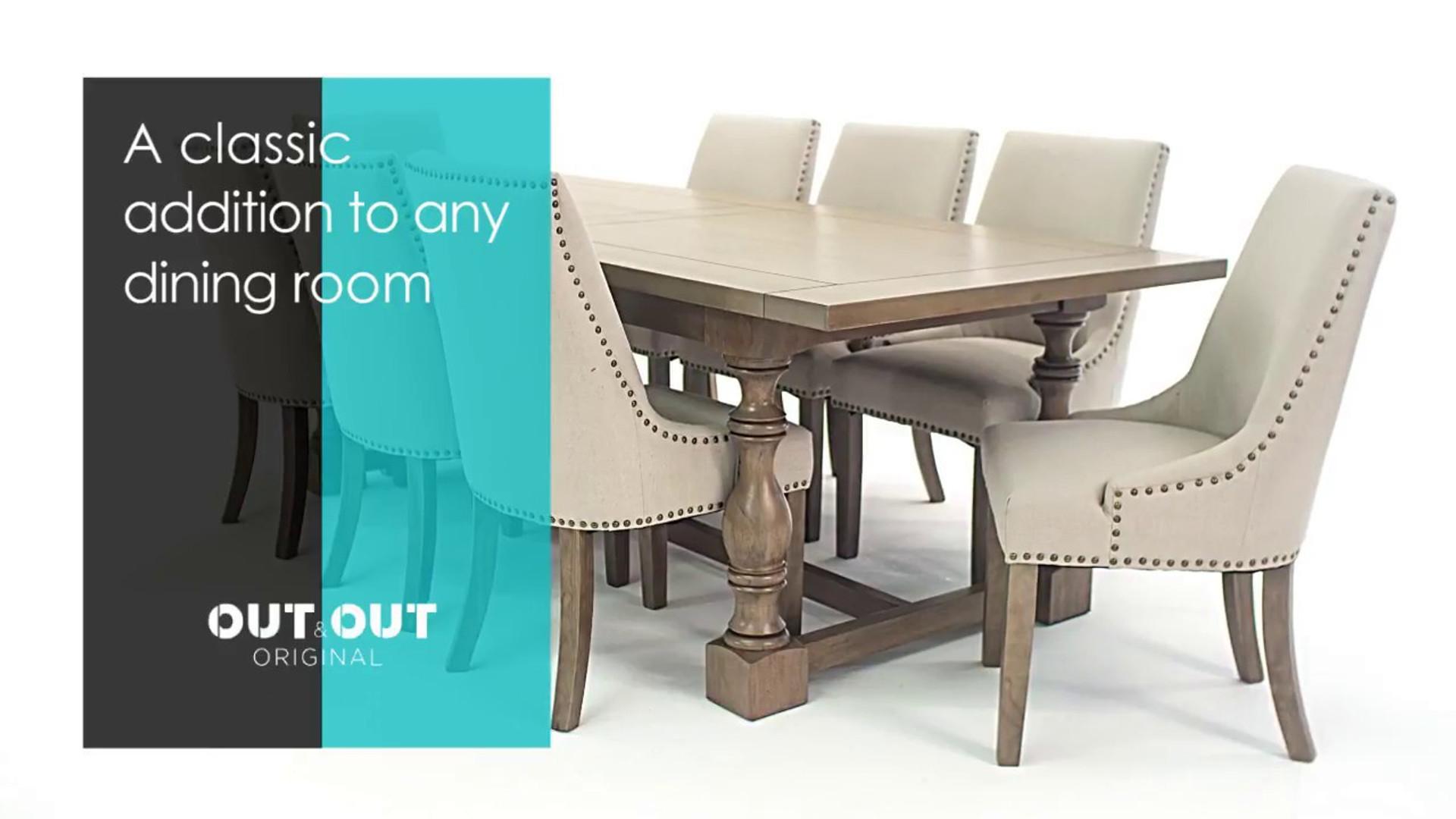 Rembrandt Table Set Advert