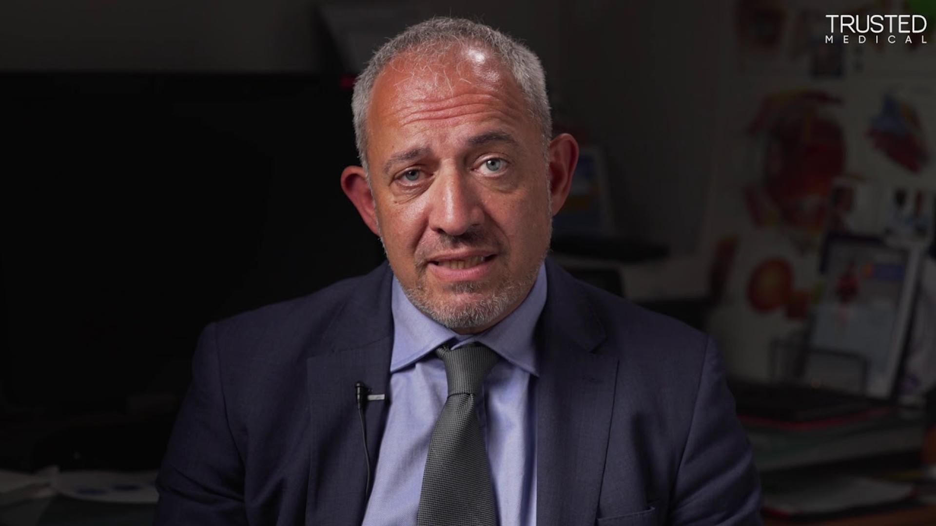 Petros Andreuo Profile Video