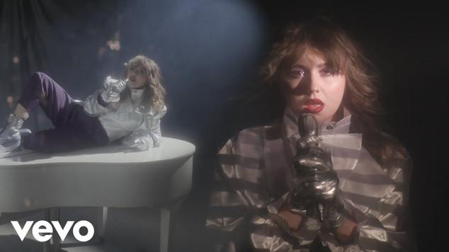 Katie Wood - Steve - Music Video