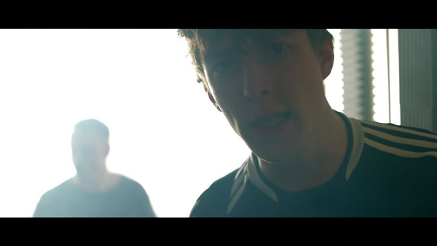 Braine Ape - Graphomania Music Video