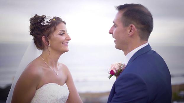 Darren and Laura's Wedding