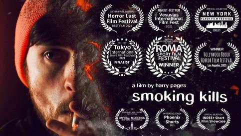 Smoking Kills - Short Film