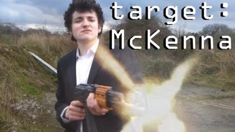 Target: McKenna