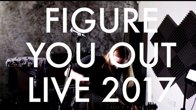 Harry Houseago - Figure You Out