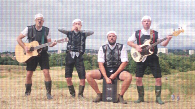 The Brothers of Mothershovel - Brian