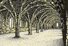 The Cellarium