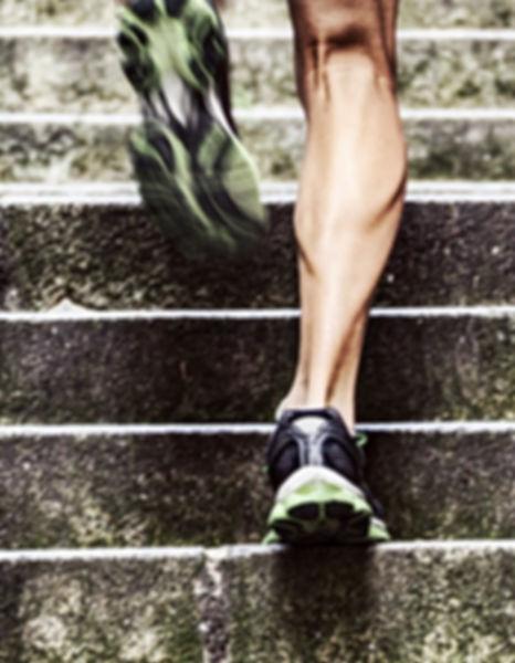 Orthotics & Exercise