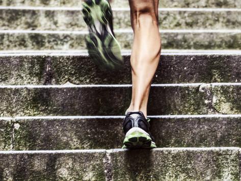 Alleviating Your Achilles Tendinitis Pain