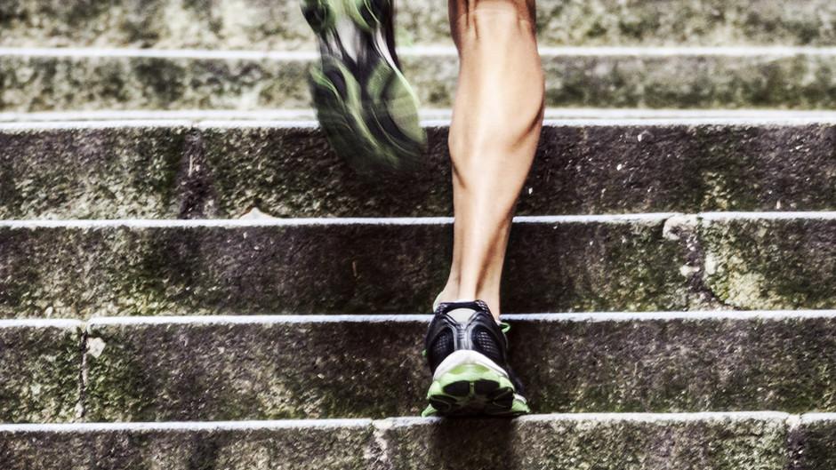 Top 5 Men's Road Running Shoes