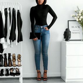 Jheeze these Jeans!
