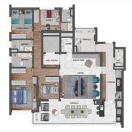 EZTEC_CEL LISBOA_PLANTA TIPO 156m²_R03 H