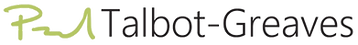 Paul Talbot-Greaves logo