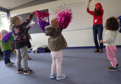 Мы танцуем буги-вуги