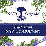 Neal's Yard Organic consultant.