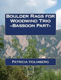 Boulder Rags for WW trio bassoon part 40