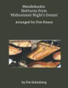 Mendelssohn Notturno from Midsummer Nigh