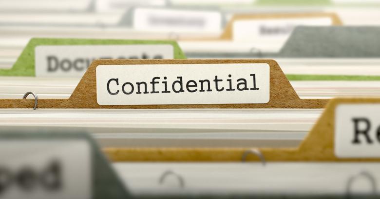 OIIQ - confidentiality