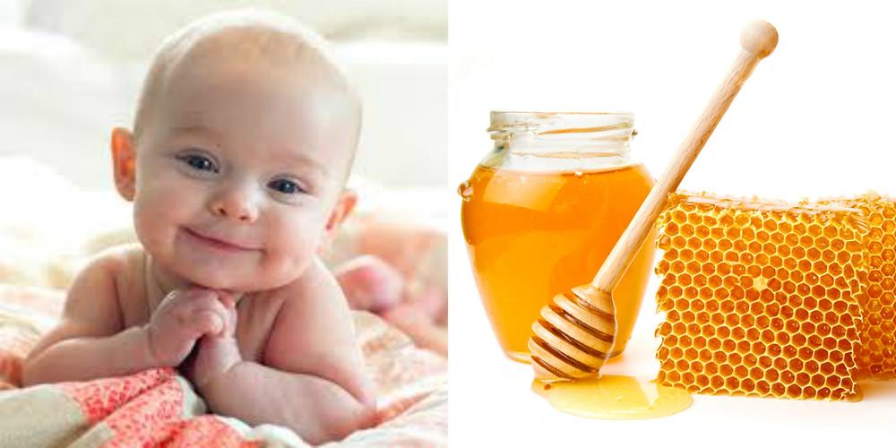 Baby, Honey