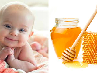 HONEY and INFANT BOTULISM