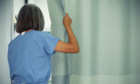 Patient's privacy