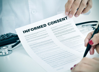 Everything You Need To Know About Informed Consent