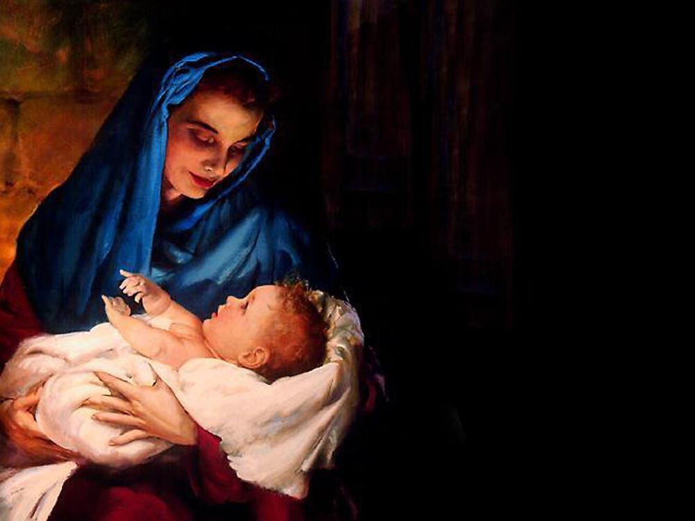 Virgin Mothers