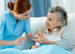 LPN | RN Medication Administration Policy