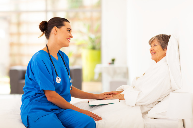 Nurse therapeutic communication