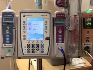 Patient Controlled Analgesia (PCA)                 What you need to know?
