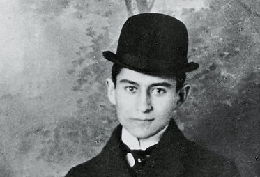 Franz Kafka Getty IMages - Nov 22 2020.j