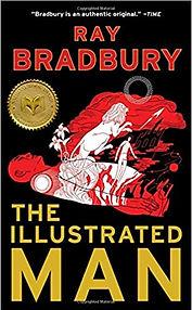 Ray Bradbury - The Illustrated Man Book