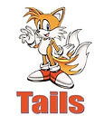 Tails from Sonic The Hedgehog - June 27