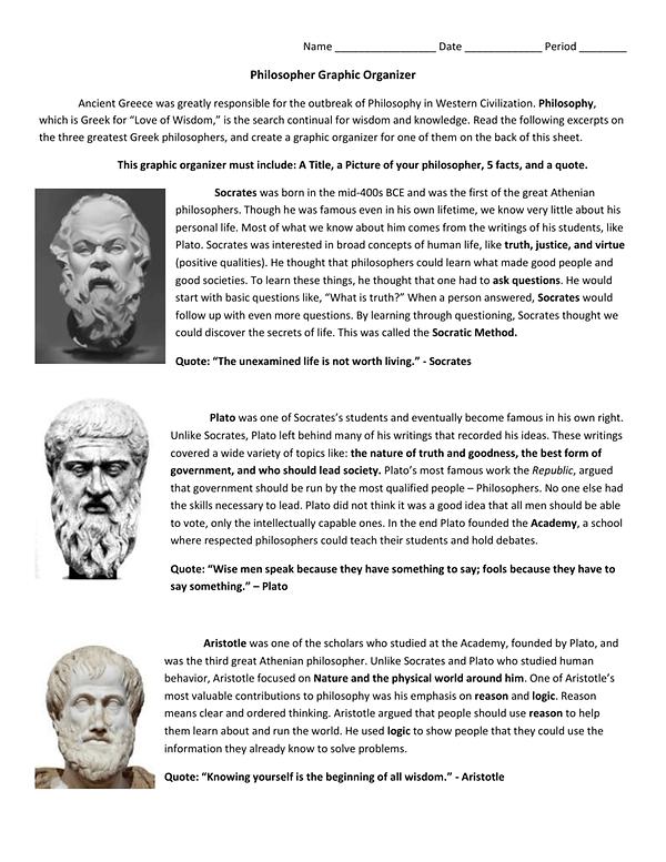 Socrates Plato Aristotle - Nov 22 2020.p