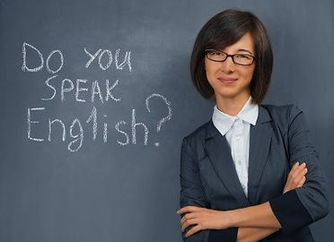 ESL Teacher Do You Speak English