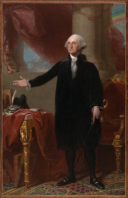George Washington - First US President -