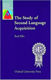Study of Language Acquisition - Rod Elli