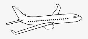 A1-A2 - Transportation - Plane - April 2