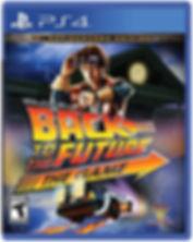 Back to the Future - 30th Anniversary Ed