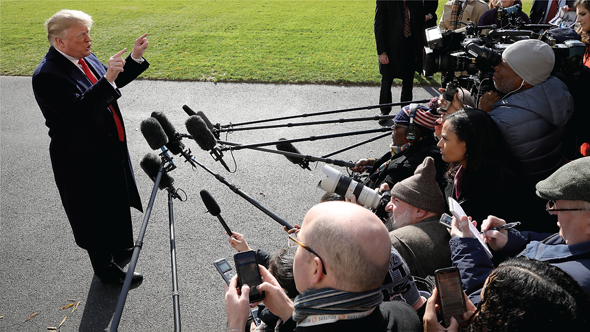Trump with the Press - June 2 2021.png