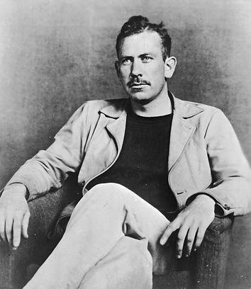 John Steinbeck Getty Images - Nov 22 202