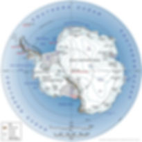 A1-A2 - Map of Antarctica - April 24 202