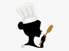 Female Chef Siloutte - June 29 2020.png