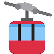 A1-A2 - Transportation - Sky tram - Apri