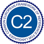 C2 CEFR Badge - March 31 2021.png