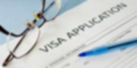Visa-Assistance - Application Form Image