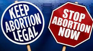 Keep Abortion Legal - Stop Abortion now